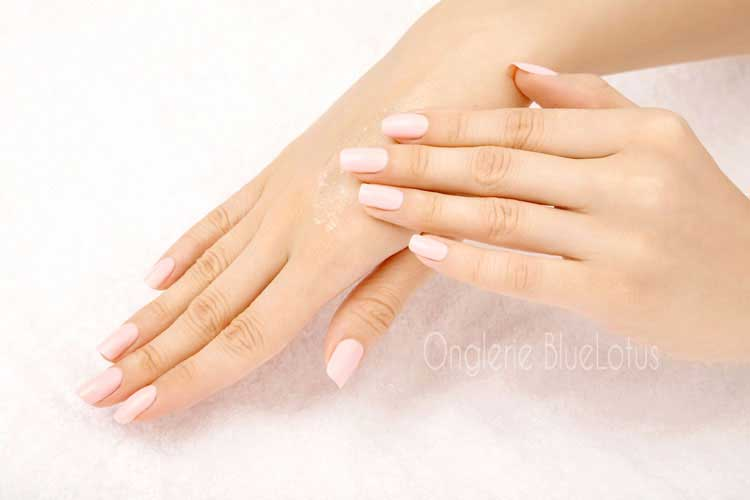 natural nail galerie onglerie